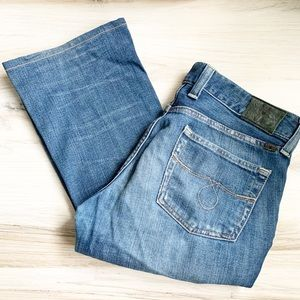Lucky Brand Legend Halsted Lola Bootcut Jeans